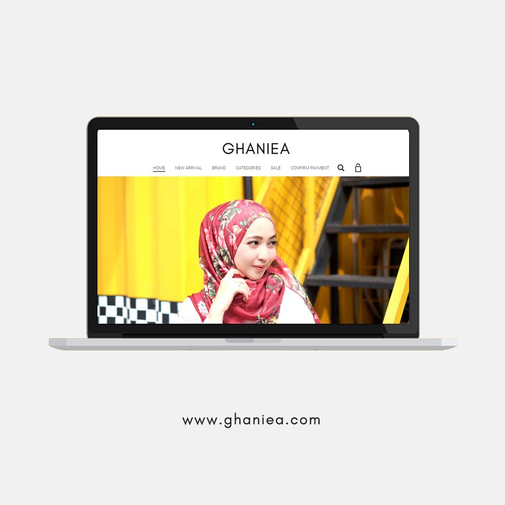 Ghaniea