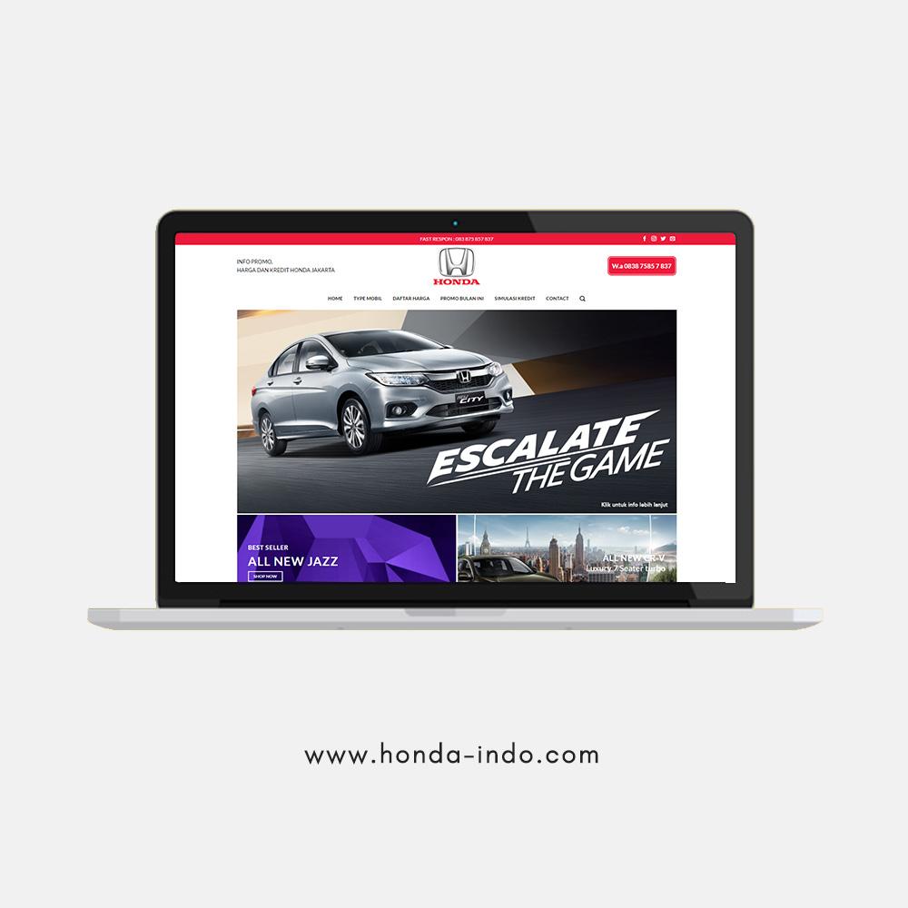 Honda indo